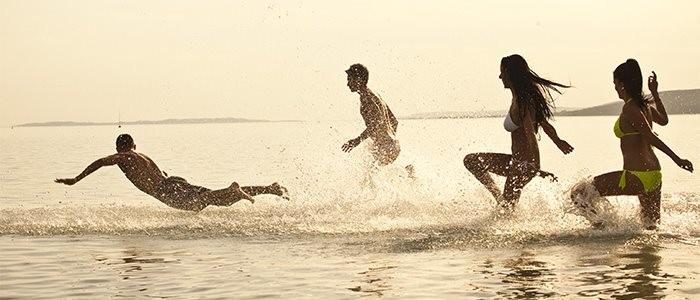 Évzáró nyári hétvége